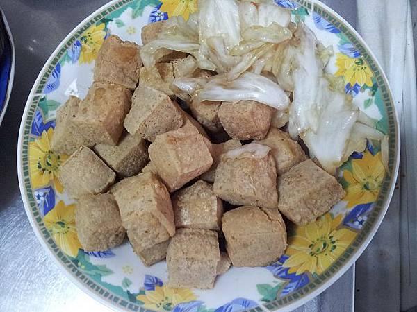 湖南孜然粉臭豆腐-6