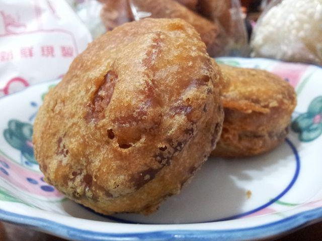 果菜市場(第5棟)-芋頭餅