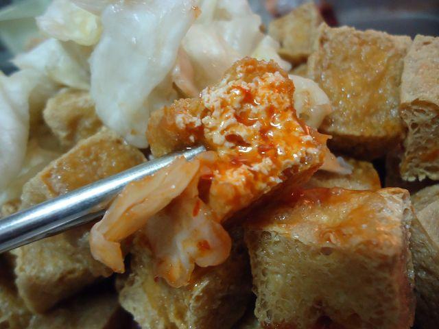 安平劍獅臭豆腐