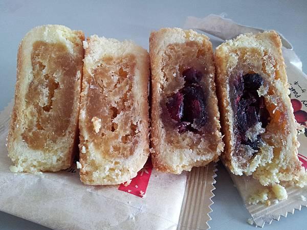 佳德糕餅-鳳梨酥-2