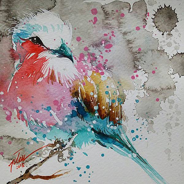 colorful-animal-watercolor-paintings-tilen-ti-4