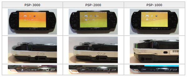 Psp 1000 2000 3000 Related Keywords & Suggestions - Psp ...
