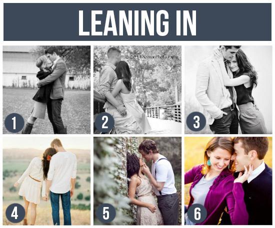 情侶寫真-依靠著對方