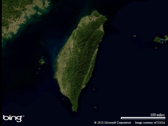 中華民國,台灣