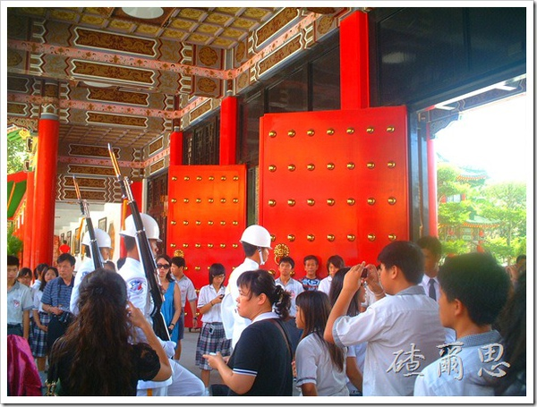 2010竹塘國中畢業旅行 027