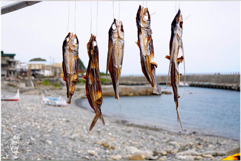 蘭嶼曬飛魚1.jpg