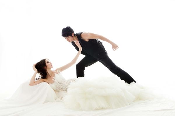 Character Wedding