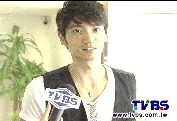 TVBS獨家專訪