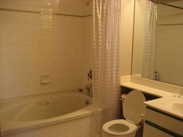 LAGUNA Apartment-浴室