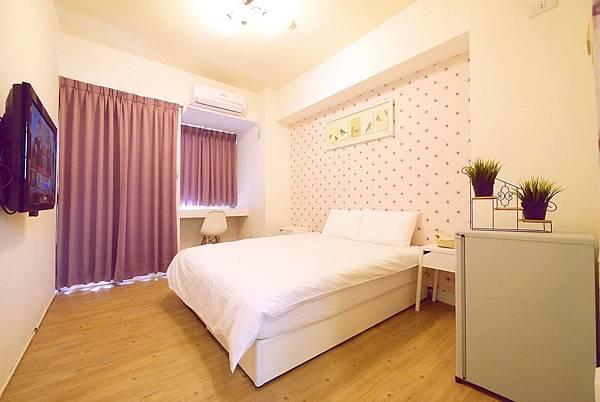 403粉紅戀愛二人房