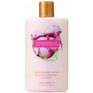 Victoria's Secret-Strawberries and Champagne(lotion)