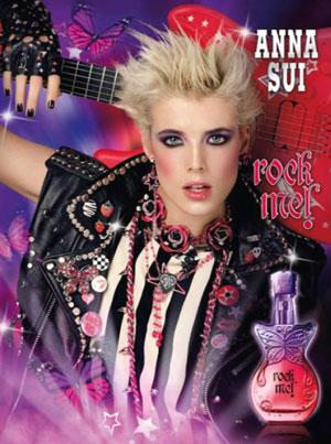 Anna Sui-Rock Me!