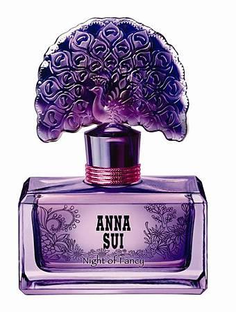 Anna Sui-Night of Fancy