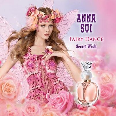 Anna Sui-Fairy Dance ad