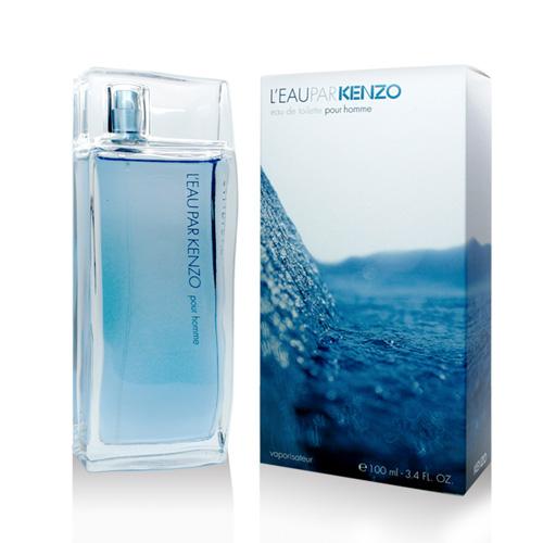 Kenzo-L'eau Par Kenzo