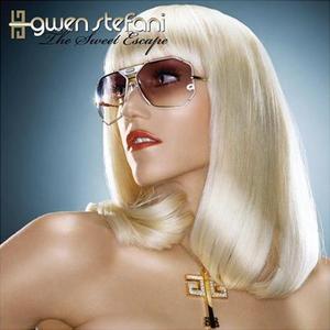 Gwen Stefani-The Sweet Escape