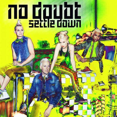 No Doubt-Settle Down