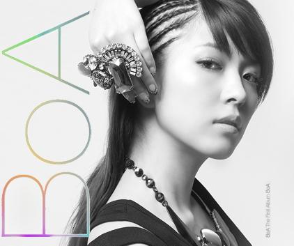 BoA album