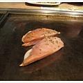 番茄奶油鮭魚燒