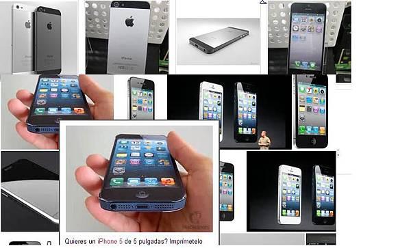 你想要一支IPHONE 5嗎