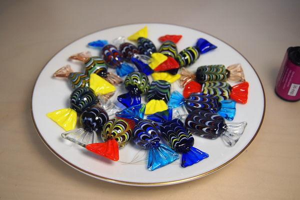 murano水晶糖果1