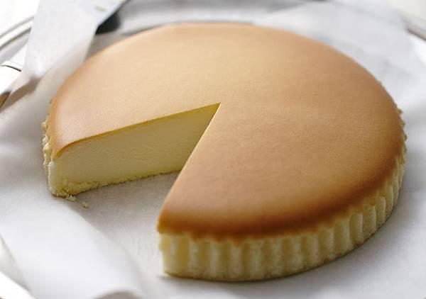 那須高原乳酪蛋糕