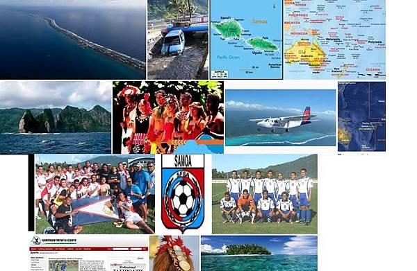 美屬薩摩亞有足球隊