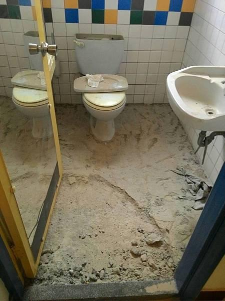 改裝浴室2-2
