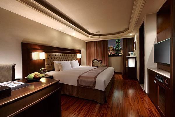 信義香城大飯店