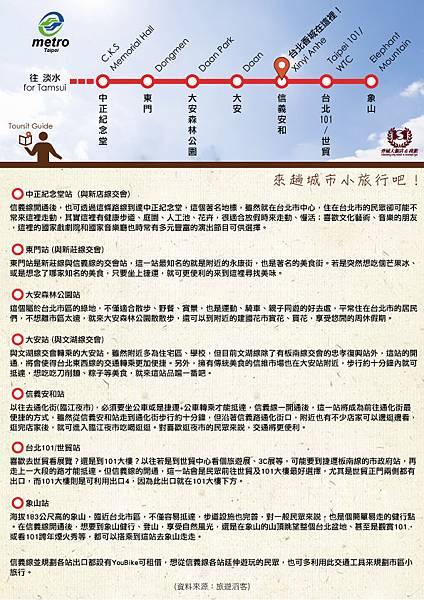 台北香城-捷運信義安和站