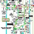 ubud map
