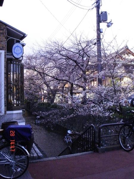 京都 木屋町和五条口 2.