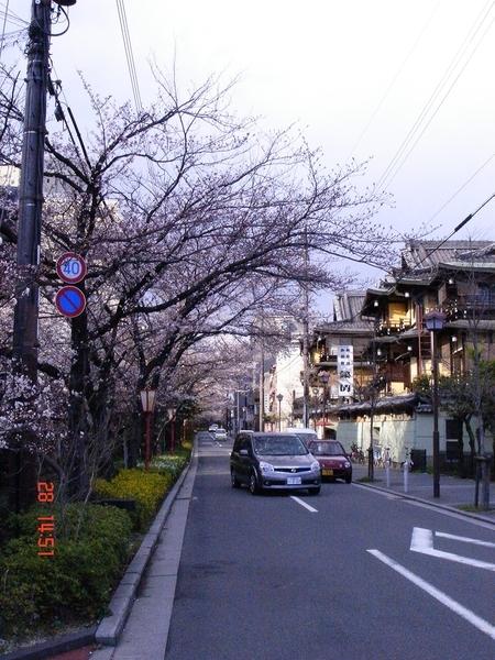 京都 木屋町和五条口 4.