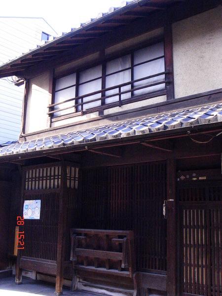 京都 五条附近 4.