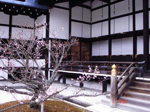 京都御所 2.