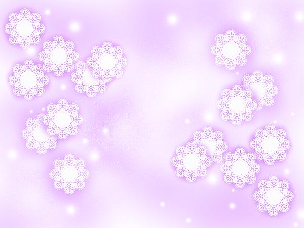 lace 3