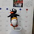 2014/05/10,第一堂黏土課,黑色小企鵝