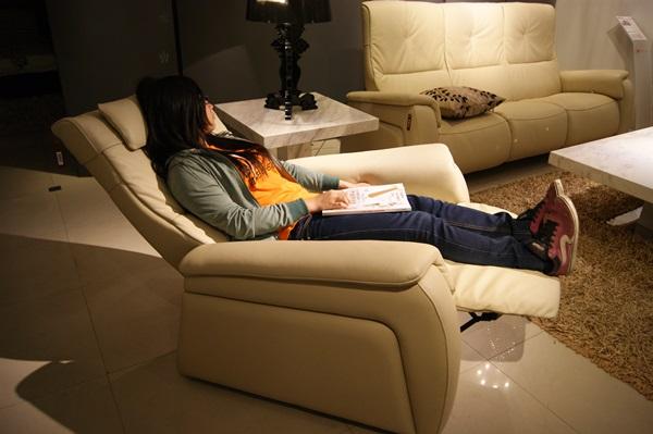 健康可躺式沙發5