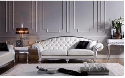 歐洲家具設計風格 (2)