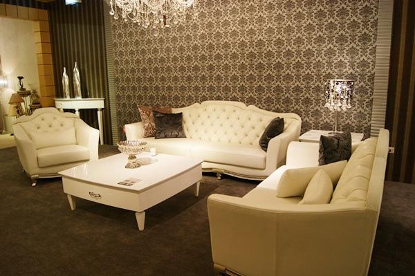 歐洲家具設計風格