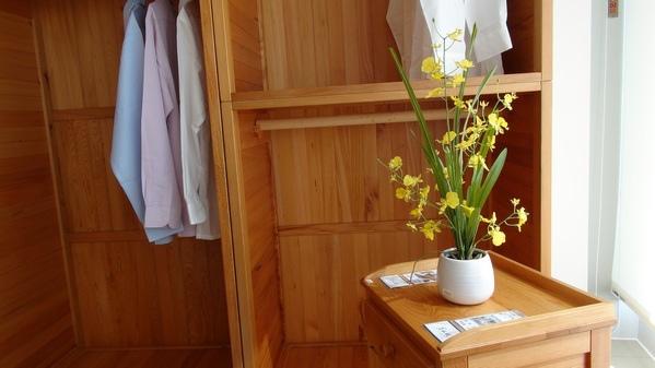 衣櫃收納技巧