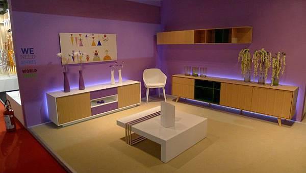 家具顏色搭配9