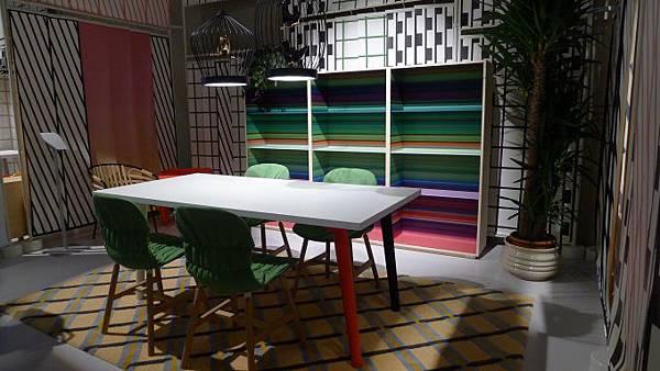 家具顏色搭配6