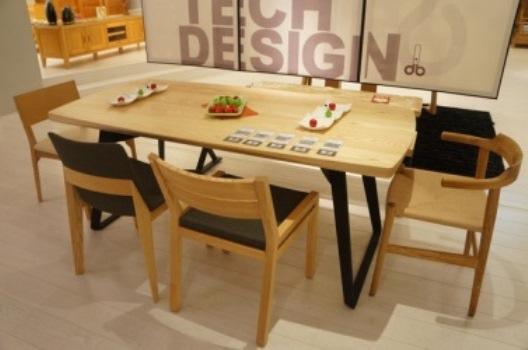 餐桌佈置2