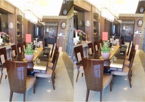 台中晶華傢俱館3