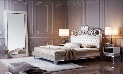 法式古典風裝潢2