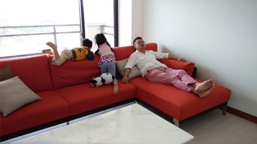 台北晶華傢俱2