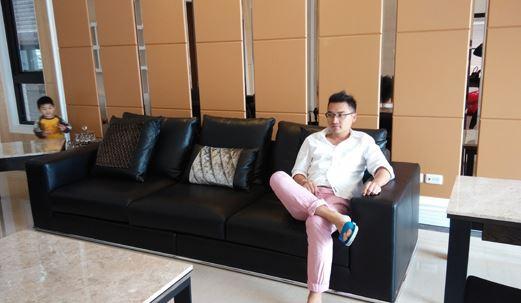 台北晶華傢俱3