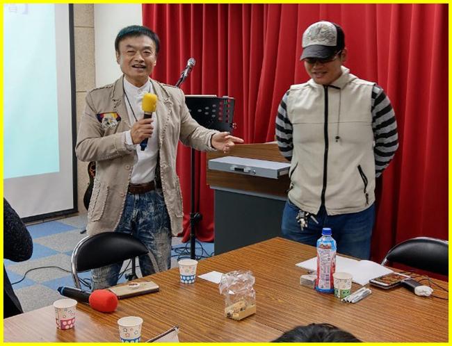 1-胖哥介紹助手-權兒老師(桃園知名插畫家).jpg