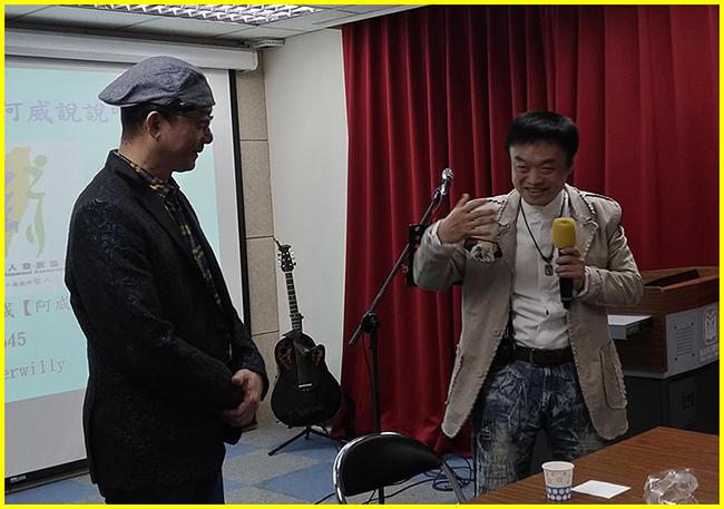 3-胖哥介紹街頭藝人阿威老師出場~2.jpg